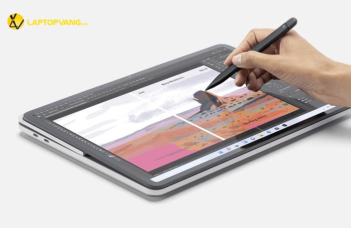 tablet surface laptop studio