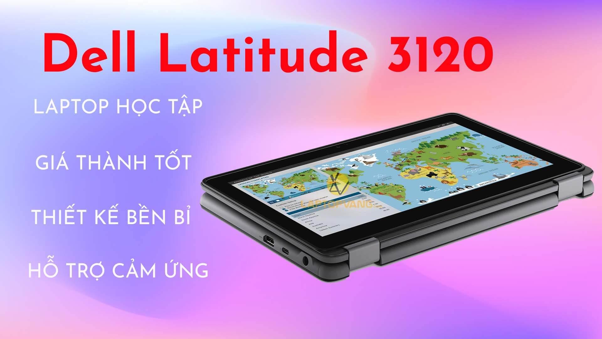 Dell Latitude 3120